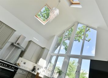 Thumbnail 5 bedroom detached house for sale in Tollgate Avenue, Redhill