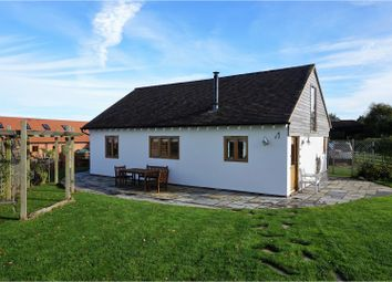 Thumbnail 1 bedroom barn conversion for sale in Ivetsey Bank, Stafford