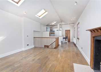 Thumbnail 3 bed property to rent in Devonia Road, Islington