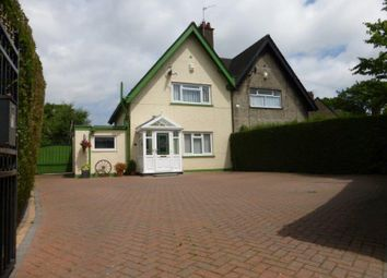Thumbnail 3 bedroom property to rent in Chestnut Grove, Garden Village, Hull