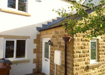 Thumbnail 2 bed property for sale in Wycoller View, Laneshawbridge, Colne