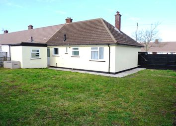 Thumbnail 2 bed bungalow for sale in Windsor Way, Sandy
