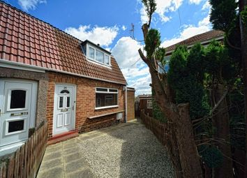 Thumbnail 3 bed terraced house for sale in Ripon Terrace, Murton, Seaham