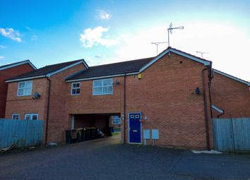 Thumbnail 1 bed detached house to rent in Fow Oak, Tile Hill, Coventry