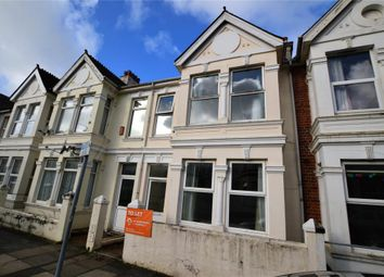 Thumbnail 5 bed terraced house for sale in Glen Park Avenue, Plymouth, Devon