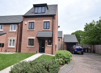 Thumbnail 3 bed detached house to rent in Alice Smart Close, Crossgates, Leeds, West Yorkshire