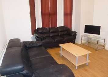 Thumbnail 8 bedroom property to rent in Victoria Road, Fallowfield, Manchester