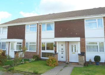 Thumbnail 2 bed terraced house for sale in Claremont Road, Hextable, Swanley