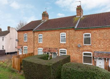 Thumbnail 2 bed cottage for sale in Newbold Road, Barlestone, Nuneaton