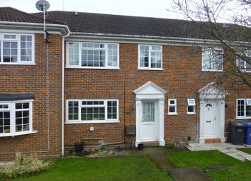 Thumbnail 4 bed terraced house for sale in Boyn Hill Road, Maidenhead