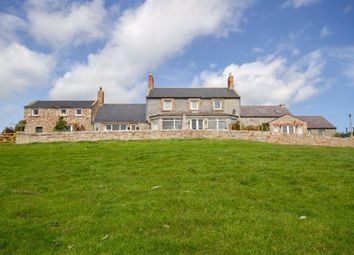 Thumbnail 4 bed semi-detached house for sale in North Ancroft Farm, Ancroft, Berwick-Upon-Tweed