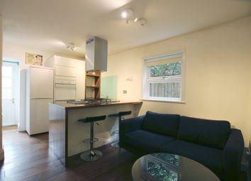 Litchfield Gardens, Willesden, London NW10. 2 bed flat