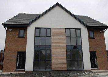 Thumbnail 3 bed semi-detached house for sale in Plot 2, Orrell