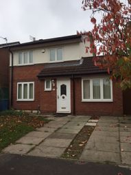 Thumbnail 3 bed detached house to rent in Newbury Way, West Derby