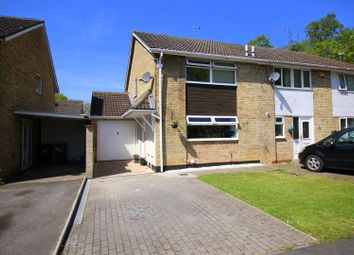 Thumbnail 3 bed property for sale in Eden Close, Hurworth Place, Darlington