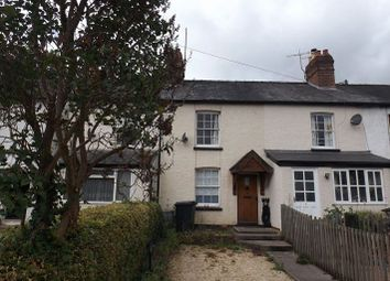 Thumbnail 2 bed terraced house to rent in Lion Terrace, Ewyas Harold, Hereford