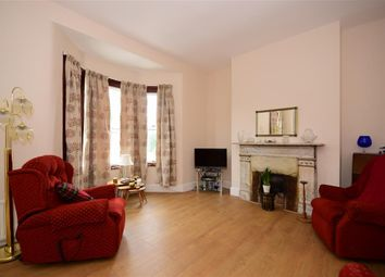 Thumbnail 1 bed flat for sale in The Cedars, Portway, London
