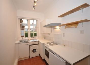 Thumbnail 1 bed property to rent in Sollershott Hall, Sollershott East, Letchworth Garden City