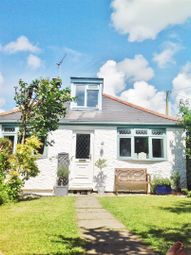 Thumbnail 3 bed detached bungalow for sale in Poughill, Bude