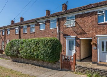Thumbnail 3 bed terraced house for sale in Romany Gardens, London