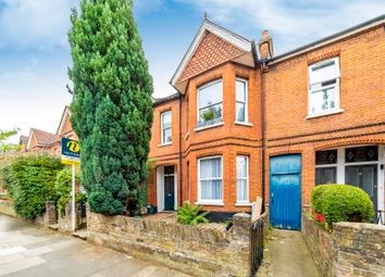 Thumbnail 2 bed flat for sale in Murray Road, London