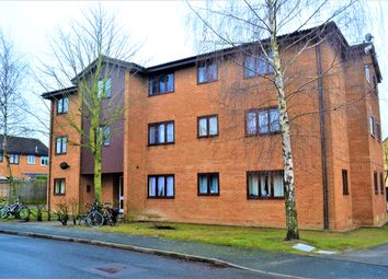 Thumbnail 1 bed flat to rent in Speedwell Close, Cambridge