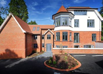 Thumbnail 2 bedroom flat to rent in Tower Road, Hindhead