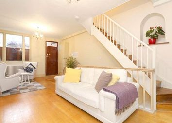 Thumbnail 5 bed semi-detached house for sale in Puma Court, London