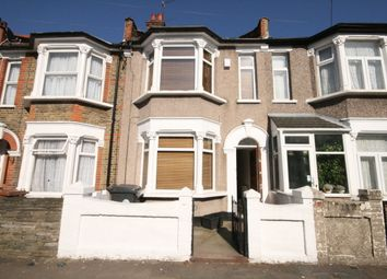 Thumbnail 3 bed terraced house to rent in Farnborough Road, Walthamstow