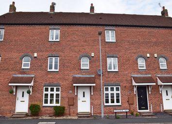 Thumbnail 4 bed town house for sale in Ovaldene Way, Trentham, Stoke On Trent