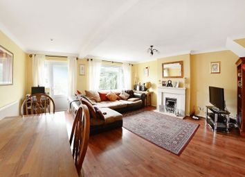 Thumbnail 3 bed semi-detached house for sale in Anne Close, Christchurch