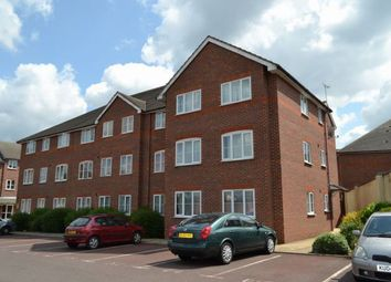 Thumbnail 2 bed flat to rent in Chalfont Court, Upper Priory Street, Semilong, Northampton