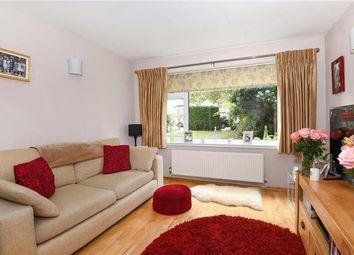 Thumbnail 2 bedroom maisonette for sale in Worplesdon Road, Guildford, Surrey
