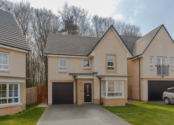 4 bed detached house for sale in Jewel Gardens, Dalkeith EH22