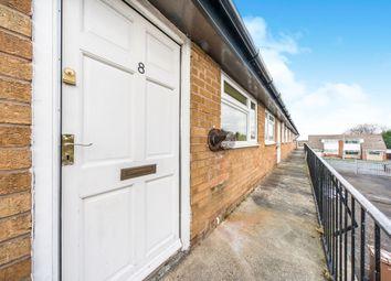 Thumbnail 3 bed flat to rent in Hamilton Road, Garswood, Wigan