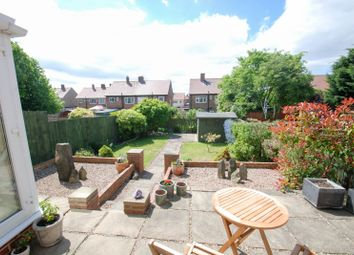 Thumbnail 2 bed semi-detached house for sale in Cheviot Road, South Shields
