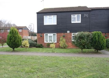 Thumbnail 2 bed flat for sale in Lundy Close, Southend-On-Sea