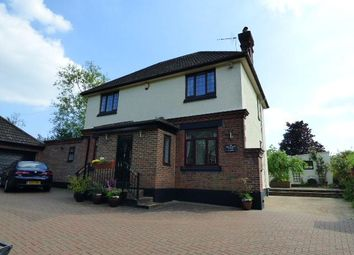 Thumbnail 3 bed detached house for sale in Turvey, Beds