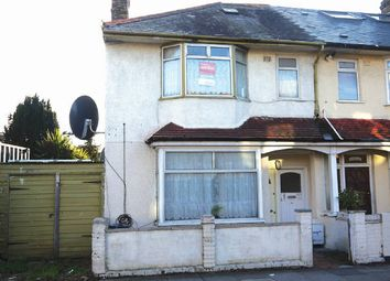Thumbnail 2 bed maisonette for sale in Carter Road, Colliers Wood, London