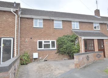 Thumbnail 3 bedroom terraced house for sale in 68 Queensmead, Bredon, Tewkesbury, Gloucestershire