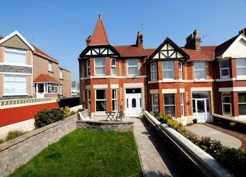 Thumbnail 3 bed town house for sale in Royal Avenue, Onchan, Isle Of Man