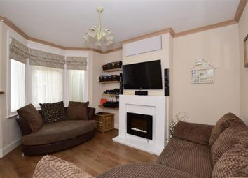 Thumbnail 3 bed terraced house for sale in Lansdowne Road, Purley, Surrey
