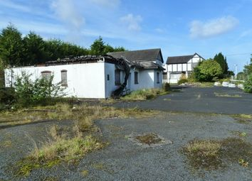 Thumbnail Land for sale in Holyhead Road, Albrighton, Wolverhampton