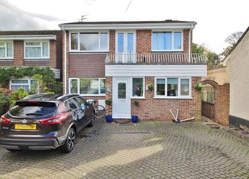 4 bed detached house for sale in Avondale Road, Waterlooville PO7