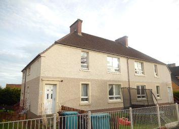 Thumbnail 2 bedroom flat to rent in Southfield Crescent, Coatbridge, North Lanarkshire