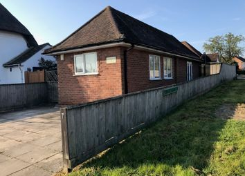 Thumbnail 2 bedroom bungalow to rent in Lode Road, Bottisham, Cambridge