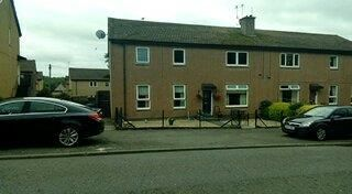 Thumbnail 3 bed flat to rent in Stalker Avenue, Tillicoultry