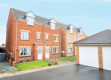 3 bed semi-detached house for sale in Walton Gardens, Wallsend, Tyne And Wear NE28