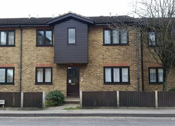 Thumbnail 1 bedroom flat to rent in Ley Street, Ilford
