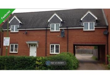 Thumbnail 2 bed flat to rent in Dragon Road, Hertfordshire